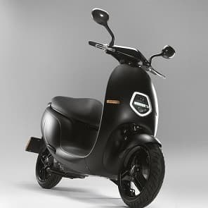 Electric Scooter & Mobility Vehicle